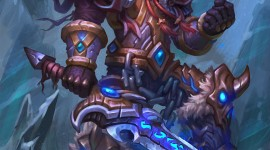 Hearthstone Knights Of The Frozen Throne For Mobile#1