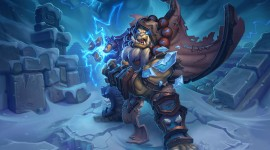 Hearthstone Knights Of The Frozen Throne Image#1