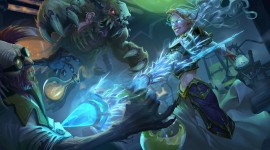 Hearthstone Knights Of The Frozen Throne Image#2