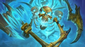 Hearthstone Knights Of The Frozen Throne Image#3