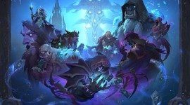 Hearthstone Knights Of The Frozen Throne Image#4