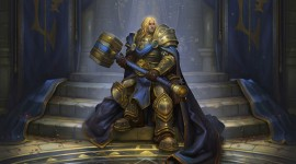 Hearthstone Knights Of The Frozen Throne Photo#2