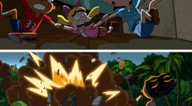 Hey Arnold The Jungle Movie For Android