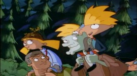 Hey Arnold The Jungle Movie Image Download
