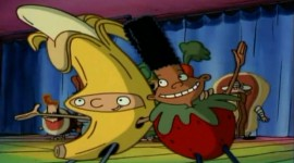 Hey Arnold The Jungle Movie Image#2