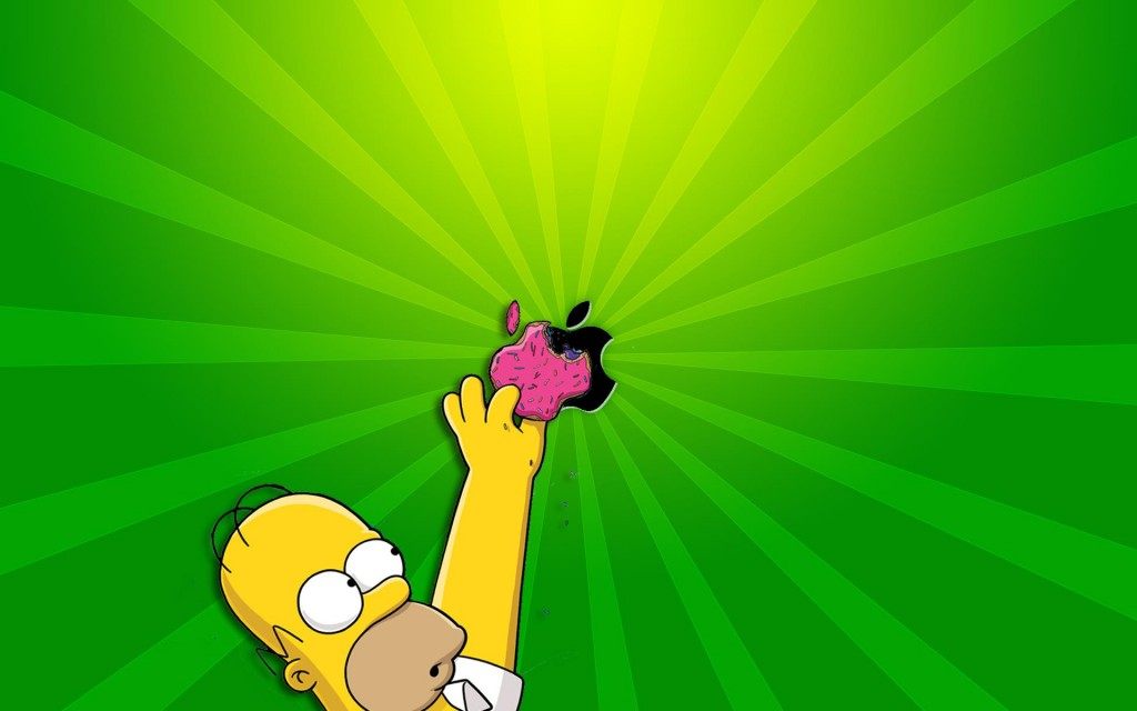 Homer Simpson Wallpapers High Quality Download Free
