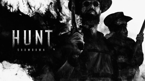Hunt Showdown wallpapers high quality