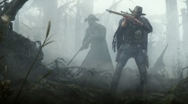 Hunt Showdown Photo