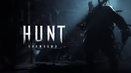 Hunt Showdown Wallpaper For PC