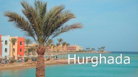 Hurghada Wallpaper
