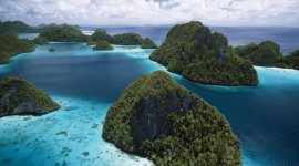 Indonesia Desktop Wallpaper Free