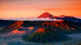 Indonesia Desktop Wallpaper HD