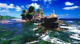 Indonesia Wallpaper Free