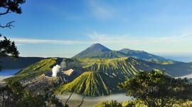 Indonesia Wallpaper Full HD