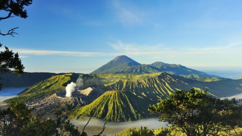 Indonesia wallpapers high quality