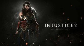 Injustice 2 Best Wallpaper