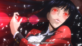 Kakegurui Wallpaper Free