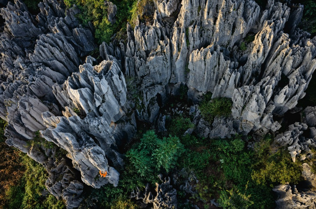 Karst Forest Shilin In China wallpapers HD