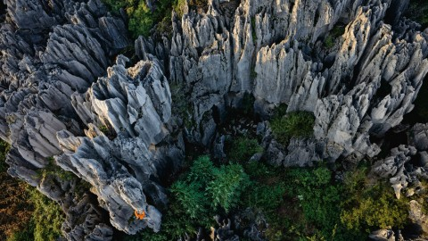 Karst Forest Shilin In China wallpapers high quality