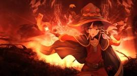 Konosuba God's Blessing Wallpaper 1080p