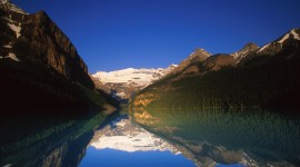 Lake Louise Wallpaper Download