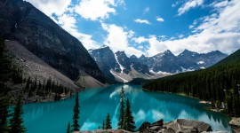 Lake Louise Wallpaper Download Free