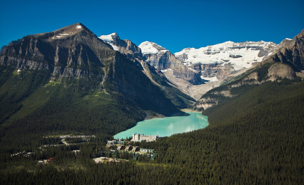 Lake Louise wallpapers HD