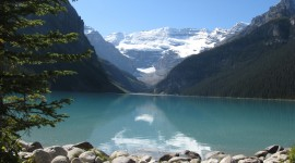 Lake Louise Wallpaper Free