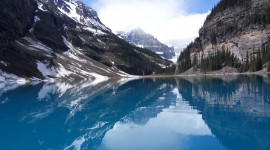 Lake Louise Wallpaper Gallery