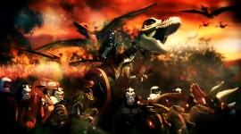 Lego Jurassic World Photo Download