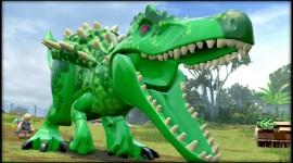 Lego Jurassic World Photo Download#1