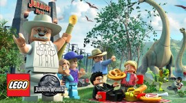 Lego Jurassic World Photo#1