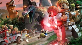 Lego Jurassic World Photo#2