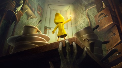 Little Nightmares wallpapers high quality