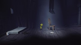 Little Nightmares Image#1