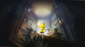 Little Nightmares Photo Free