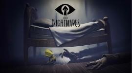 Little Nightmares Wallpaper 1080p