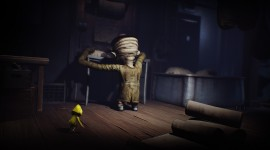 Little Nightmares Wallpaper For PC