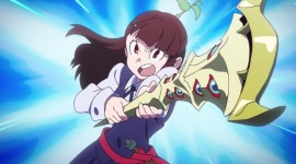 Little Witch Academia TV Photo Download