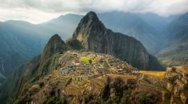 Machu Picchu Best Wallpaper