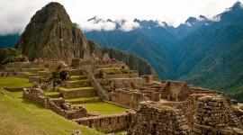 Machu Picchu Wallpaper Download