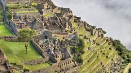 Machu Picchu Wallpaper Download Free