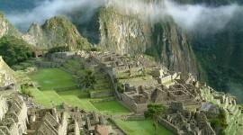 Machu Picchu Wallpaper For IPhone