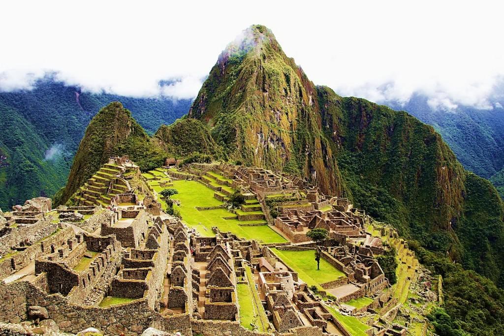 Machu Picchu wallpapers HD