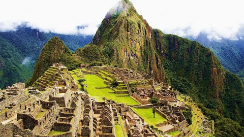 Machu Picchu wallpapers high quality