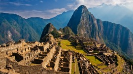 Machu Picchu Wallpaper Full HD