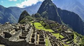 Machu Picchu Wallpaper High Definition