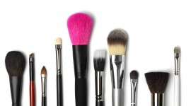 Makeup Brushes Wallpaper 1080p