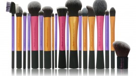 Makeup Brushes Wallpaper Download Free