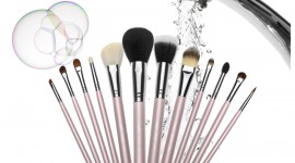 Makeup Brushes Wallpaper For Desktop